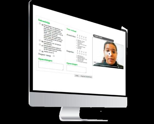 iMac Tanya beoordeling